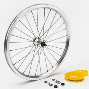 Brompton Front Wheel