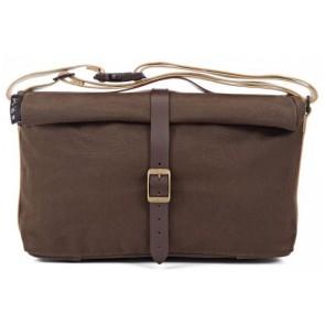 Brompton Roll Top Bag + Frame