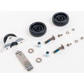 Brompton Rollers With Fittings