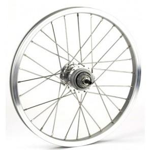 Brompton Wheel Upgrade Kit Sram 3-SPD To BSR 3-SPD