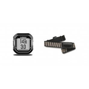 Garmin Edge 25 Heart Rate Bundle