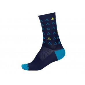 Endura Graphic Socks 18
