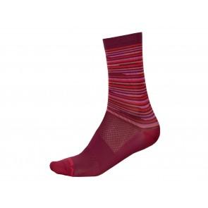 Endura Women's Graphic Socks 18