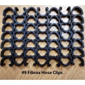 Fibrax Hose Clip