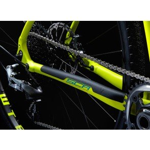 Whyte Chainstay Protector for Hardtails