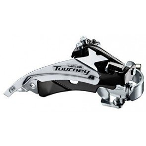 Tourney TY510 6/7-S MTB Front Mech