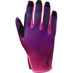 Specialized Women's Lodown Long Finger Glove '17
