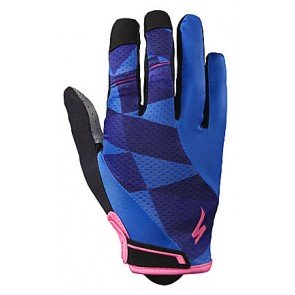 Specialized Womens Body Geometry Gel LF Glove '17