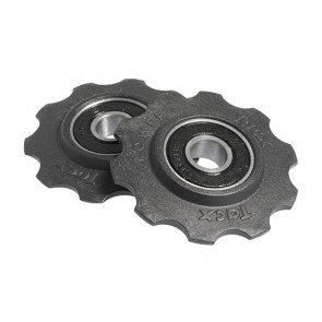 Tacx Sealed Bearing Pulley Wheels