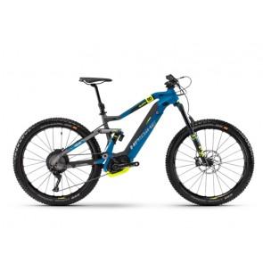 Haibike Xduro Allmtn 9 2018 Electric Mountain Bike
