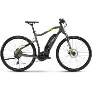 Haibike Sduro Cross 4.0 2018 Hybrid Electric Bike