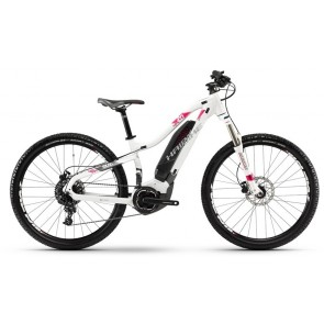 Haibike Sduro Hardlife 2.0 Women's 2018 Electric Mountain Bike