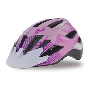 Specialized Shuffle Child LED Helmet