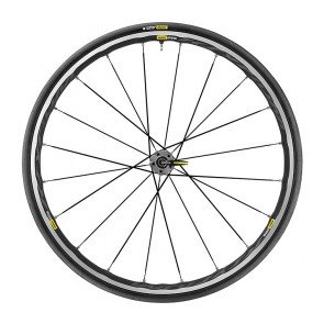 Mavic Ksyrium Elite UST 25 Road Wheelsystem Rear
