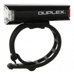 CatEye Duplex Helmet Light