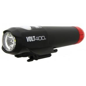 CatEye Volt 400 Duplex Helmet Light