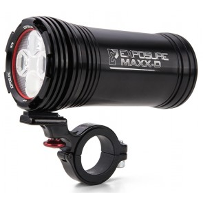 Exposure Maxx-D MK10