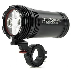 Exposure Maxx-D MK9