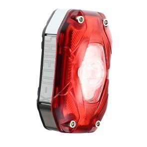 Moon Shield-X Auto Rear