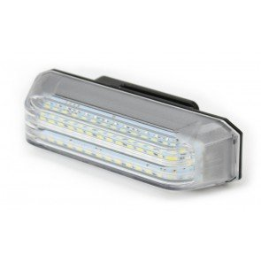 Revolution Vision Cob LED Light Front