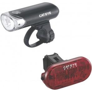 CatEye EL135/TL155 Omni 5 Light Set