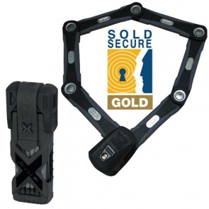 Abus Bordo Granit X Plus Lock