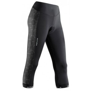 Altura Women's Peloton Progel 3/4 Waist Tight