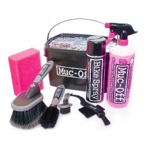 Muc Off 8-in-1 Bicycle Cleaning Kit