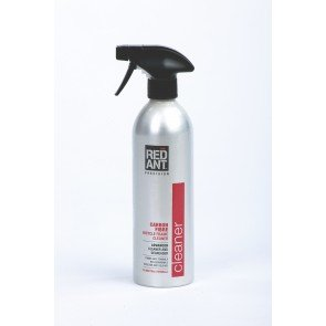 Red Ant Bicycle Frame Cleaner