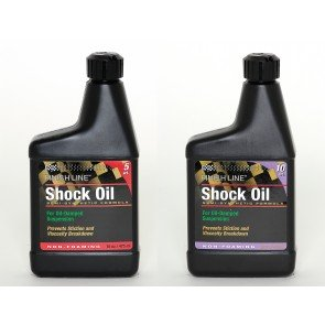 Finish Line Shock Oil