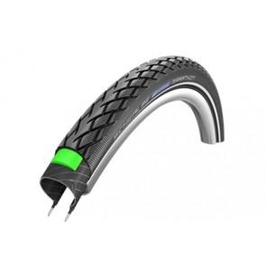 """Schwalbe Marathon Tyre 27*1 1/4"""" Greenguard"""