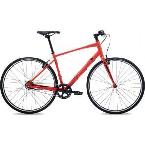 Marin Fairfax SC2 IG 2018 Hybrid Bike in Red
