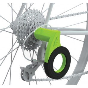Bopworx Rear Derailleur Guard