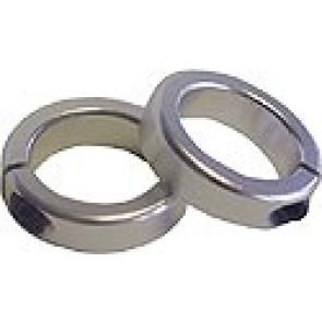 M:part Lock on Rings & End Plugs