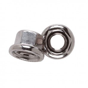 Cyclus Axle Track Nuts