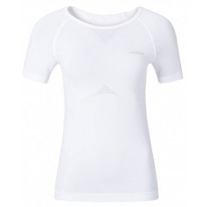 Odlo Women's Evolution Light S/S Crew Neck
