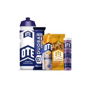 Ote Energy Pack with 750ml Bottle