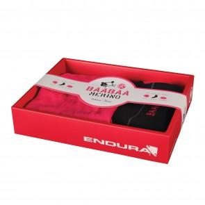 Endura Women's Baabaa Gift Pack