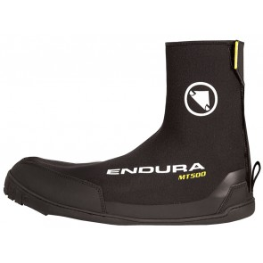 Endura MT500 Plus Overshoe for Flat Pedals