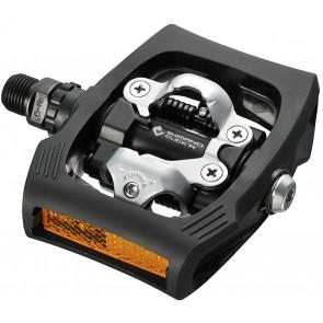Shimano T400 Click'r SPD Pedals