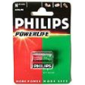 Philips Powerlife Battery LR01