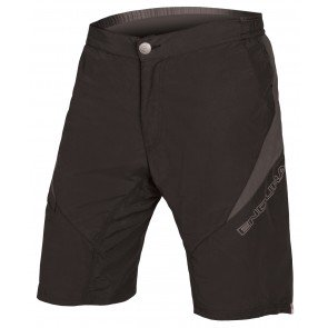 Endura Cairn Short (Mesh Drop Liner)