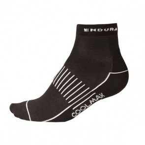 Endura Coolmax Race II Socks 3-Pack