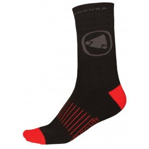 Endura Thermolite II Sock 2-Pack