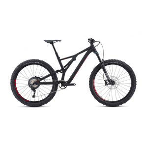 Specialized Stumpjumper Comp Alloy 27.5 2019