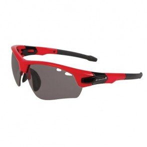 Endura Char Glasses