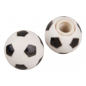 Etc Football Valve Caps