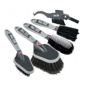 Muc Off 5 Brush Set