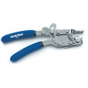 Park BT-2 Forth-Hand Cable Stretcher Tool