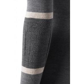 Findra Marin Cowl Neck Stripe Base Layer